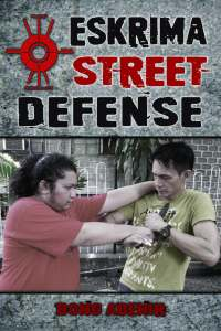 Eskrima Street Defense - Cover