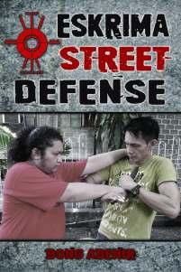 Eskrima Street Defense - Cover