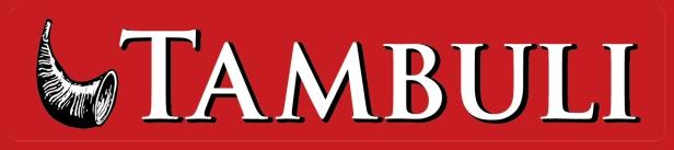 Tambuli Logo For Youtube